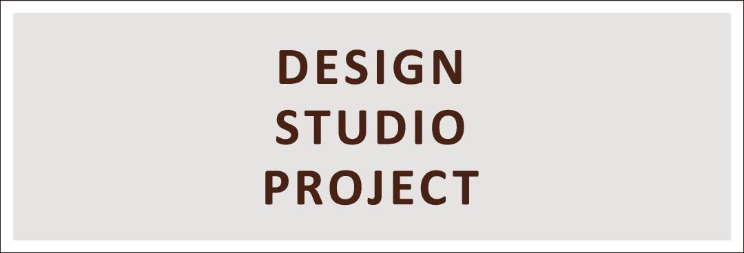 DESIGN STUDIO PROJECT