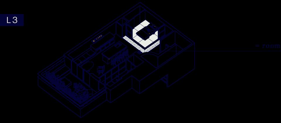 L3 施設マップ|L+〔エルプラス〕PRODUCED BY LANDIC
